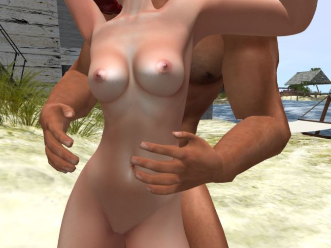 What Happens on Sam's Nude Beach Stays at the Beach