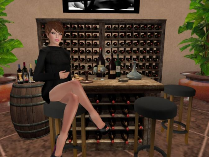 What Hotels are for in Second Life – The North Sea Hotel